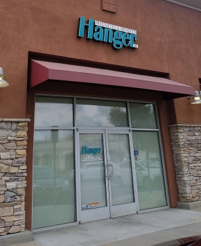 Hanger Clinic